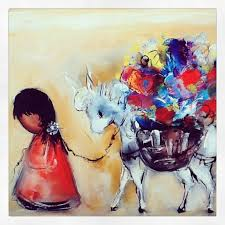 degrazia s beloved children in the sun reminds me of my little mamas tucson az