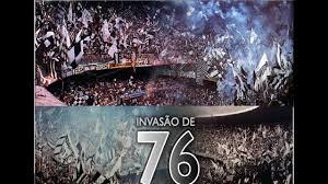 Corinthians 1 x 1 Fluminense 1976 os gols na Narração de Fiori Gigliotti -  YouTube