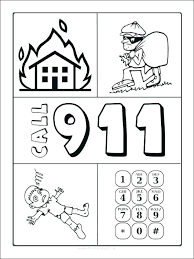 Free Community Helpers Amazing Math Worksheets For Grade 2