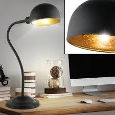 Led Tisch Leuchte Spot Strahler Beweglich Wohn Zimmer Lese
