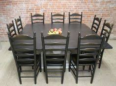large square dining room table.  Square 9 Large Square Dining Room Table 72inch Black And White Long  Tablessquare Dinning With Large Square Dining Room Table A