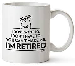 funny retirement gifts for women men dad mom valentines day husband wife boyfriend humorous retirement