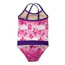 FASTEN Kid's swimwear with Magnetic Snaps