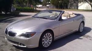 All BMW Models 2010 bmw 645ci convertible : FOR SALE 2005 BMW 645CI Convertible with Navigation - YouTube