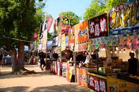 上野夏祭り2015の日程詳細穴場スポットを一発チェック お役立ち