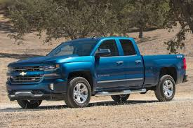 2016 Chevrolet Silverado 1500 Double Cab Pricing - For Sale | Edmunds