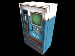 Rust Vending Machine Cool 러스트 자동 판매기 활용방법 리뷰 Rust Vending Machine New UpDate