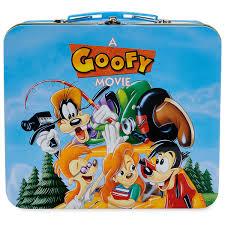 My Movie A Goofy Movie Lunch Box Oh My Disney Shopdisney
