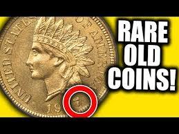 Videos Matching Rare Indian Head Pennies Worth Big Money