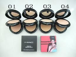 63da mac powder plus foundation studio fix 4 sets for the best uk 792324