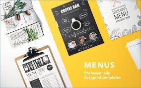To Go Menu Templates To Go Menu Template Free Luxury Free Birthday Gift Cards 2 32 Lovely