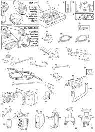 mga wiring loom mga image wiring diagram welcome to anglo parts on mga wiring loom