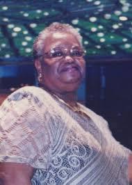 Obituary for Addie Mae Clarke