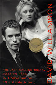 perfectionist the david williamson the jack manning trilogy