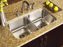 Steel Undermount Kitchen Sink ALL ABOUT HOUSE DESIGN Undermount