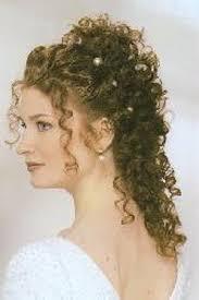 Coiffure Cheveux Long Bouclés Mariage