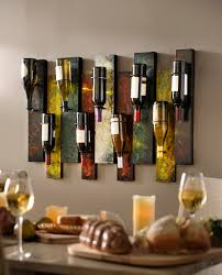 innovation idea wine bottle wall art home decorating ideas on wood panel designs empty crafts projects on wooden wine bottle wall art with wine bottle wall art japs fo
