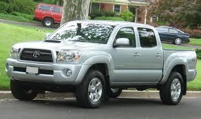 Toyota Tacoma car model sale value in 2013