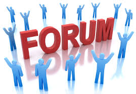 To Forum or Not to Forum? Adding a Forum to Your Website. - PandoLogic