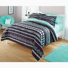 bedroom mint and gray chevron bedding terrific stupendous black white and turquoise bedding chevron damask