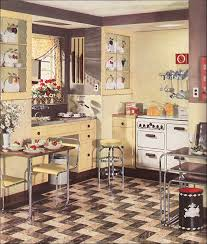 1930 retro style chrome kitchen retro inspired home decor antique inspired furniture