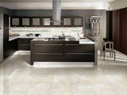 Kitchen Floor Tile Glamorous Porcelain Floors Kitchen Some Enjoyable Pictures