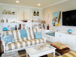 Perfect Beach Cottage Decorating Ideas Living Rooms With  Beach - Ideas for decorating a house