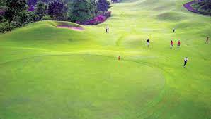 Gunung Geulis – Golf Indonesia
