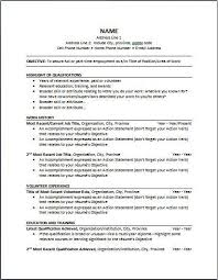 resume format for icici bank job create professional resumes online most professional resume template