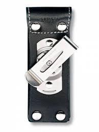 <b>Чехол Victorinox Leather</b> Belt Pouch нат.кожа клипс.мет.пов ...