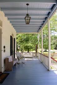 very best southern style haint blue porch ceilings on the new orleans my73