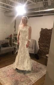 whimsy in white former teacher fulfilling her dream of helping brides
