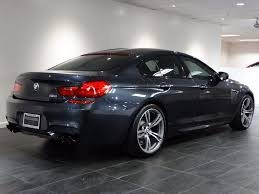BMW Convertible bmw m6 2011 : 2016 BMW M6 Grand Coupe
