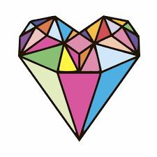 тату алмаз 100 идей на фото эскизы значение для девушек и мужчин