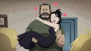 fullmetal alchemist ova tales of the master fullmetal alchemist ova 03 tales of the master