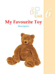 grade descriptive writing my favourite toy composition writing  writing skill grade 1 descriptive my favorite toy 1