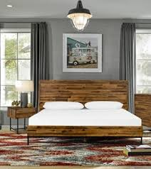 This contemporary, white bedroom set is very elegant design and will be a great addition to any modern bedroom. Shop Master Bedroom Furniture Set The Classy Home
