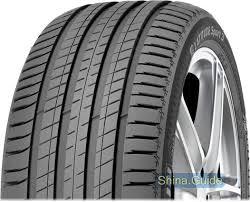 <b>Michelin Latitude Sport</b> 3 (LS3) - чудеса на виражах | Обзор <b>шины</b> ...