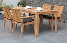 patio teak wood furniture