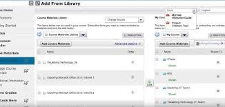 Microsoft Office Curriculum Cengage Sam Vs Pearson Myitlab Microsoft Office Curriculum