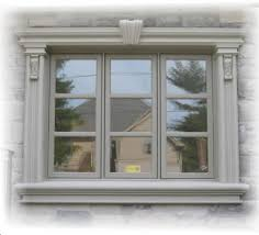 exterior cornices for windows. stucco, stucco trim, cornice and sill at prime mouldings. exterior window cornices for windows .