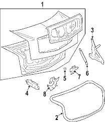 cadillac deville airbag sensor wiring diagram for car engine other gm parts furthermore cadillac cts rear suspension diagram as well 2002 mercury grand marquis abs