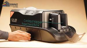 Printhouse Manual - Id Printer Cs-320 Hiti Youtube User Presents Card hd