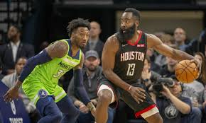 Houston Rockets Depth Chart Report Rockets Seriously Interested In Minnesotas Robert
