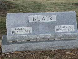 James Henry Blair (1869-1938) - Find A Grave Memorial