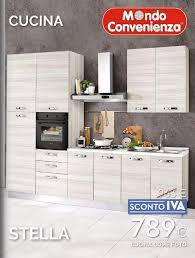 Una soluzione elegante adatta ad ogni ambiente. Catalogo Cucine 01 06 2021 31 08 2021