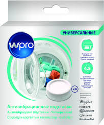 Антивибрационные <b>подставки Wpro SKA 304</b> - купить аксессуар ...