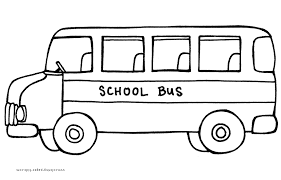 Small Picture School Bus Coloring Page Pages Iphone Coloring School Bus Coloring