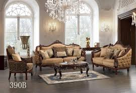 ... Living Room, Luxurious Traditional Style Formal Living Room Furniture  Set Living Room Sofas Traditional Style ...