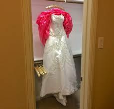I Donated My Wedding Dress to a NICU Angel